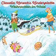 Claudia Koreck - Kinderplatte II